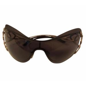 Roberto Cavalli Chopard Shield cinco Sunglasses